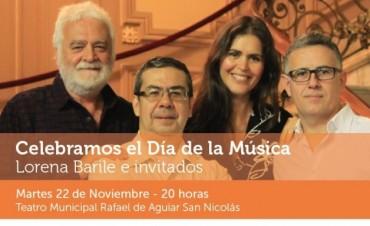 FUNDACION OSDE: Celebramos el Día de la Música