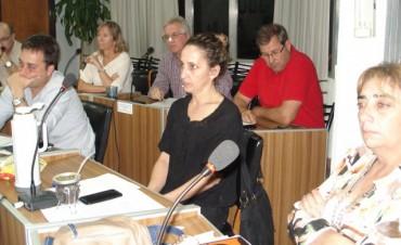 Sesiona el Concejo