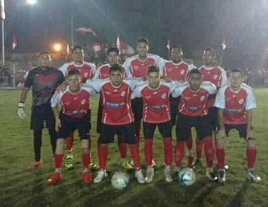 Torneo Unión de Ligas Bonaerenses: Matienzo goleo en Vedia