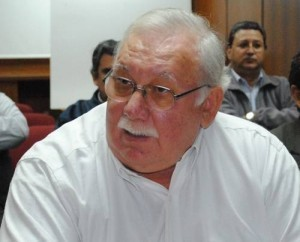 Falleció Luis Herrera, Secretario General de la CGT San Nicolás- Ramallo