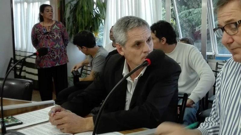 Zanazzi pidió que no se modifique el régimen del IPS