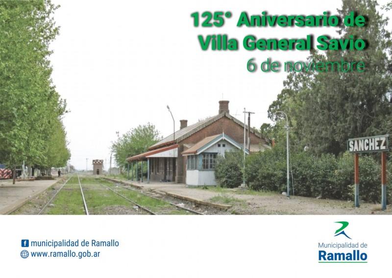 125 años de esfuerzos y logros