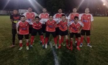 Unión de Clubes Bonaerenses: Matienzo cayó con Juventud Obrera por 2 a 0