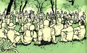 La Asamblea Vecinal se reúne este domingo