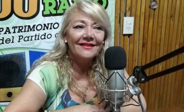 Encuentro Latinoamericano de poesía en Ramallo
