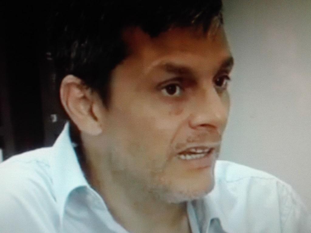 Giagnorio 'Este es uno de los casos más graves que me tocó investigar a mi junto al personal de la ayudantía fiscal'