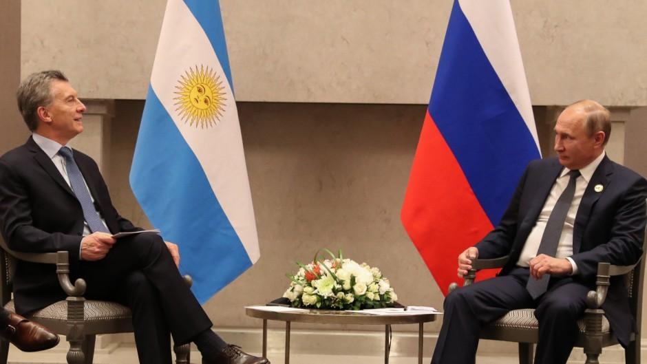 ¿El puerto multipropósito tema de la cumbre del G20?