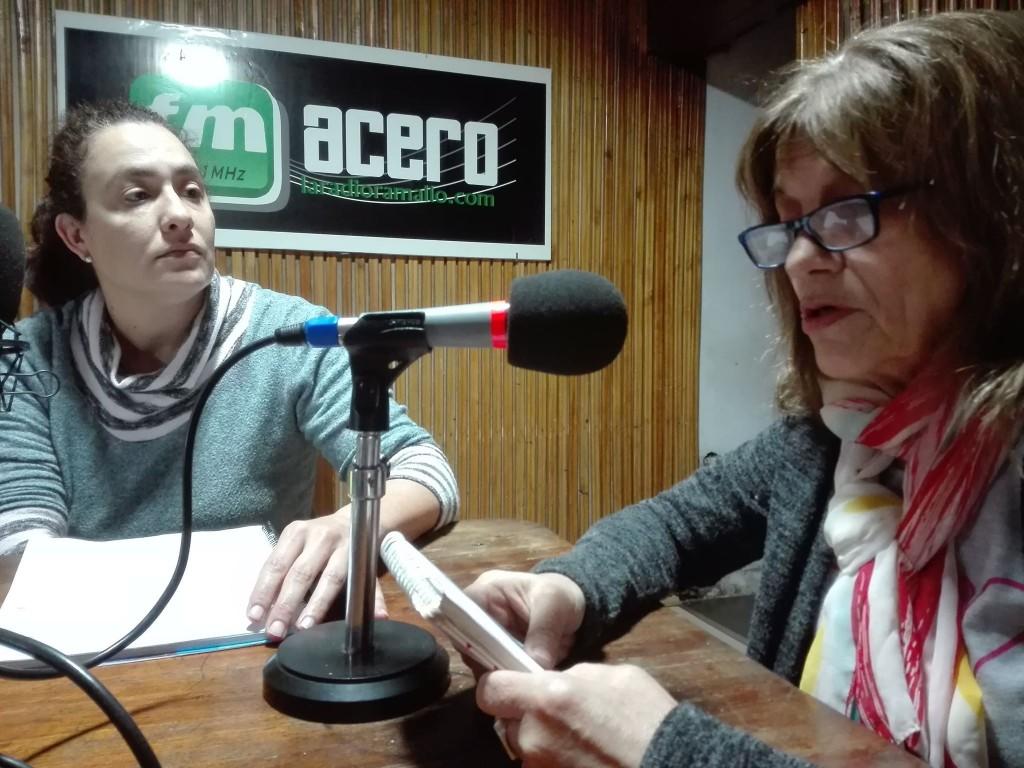El programa nacional de castraciones llega a Ramallo
