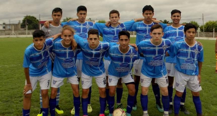 San Nicolás campeón de la provincia de Buenos Aires