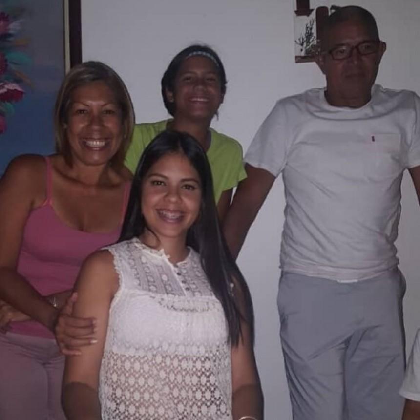 De Venezuela a Ramallo en busca de trabajo y una vida digna