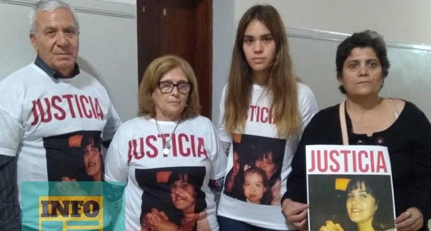 Juicio por el homicidio de Silvia García