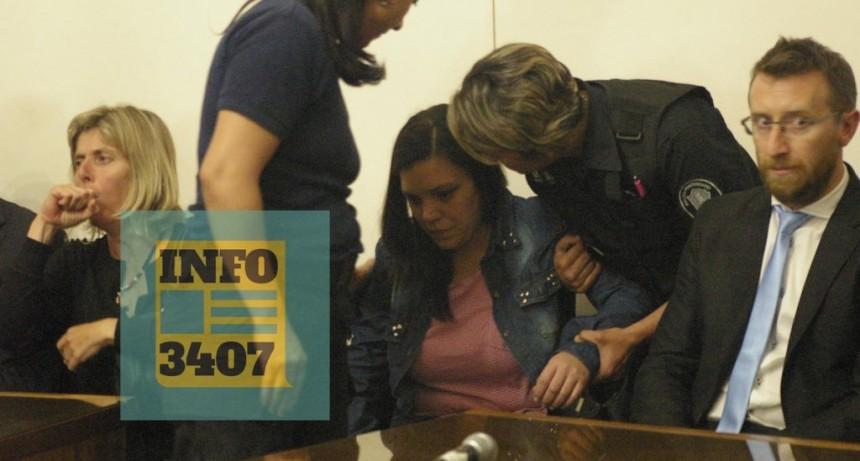 Zamora y Ovejero fueron condenados a prisión perpetua