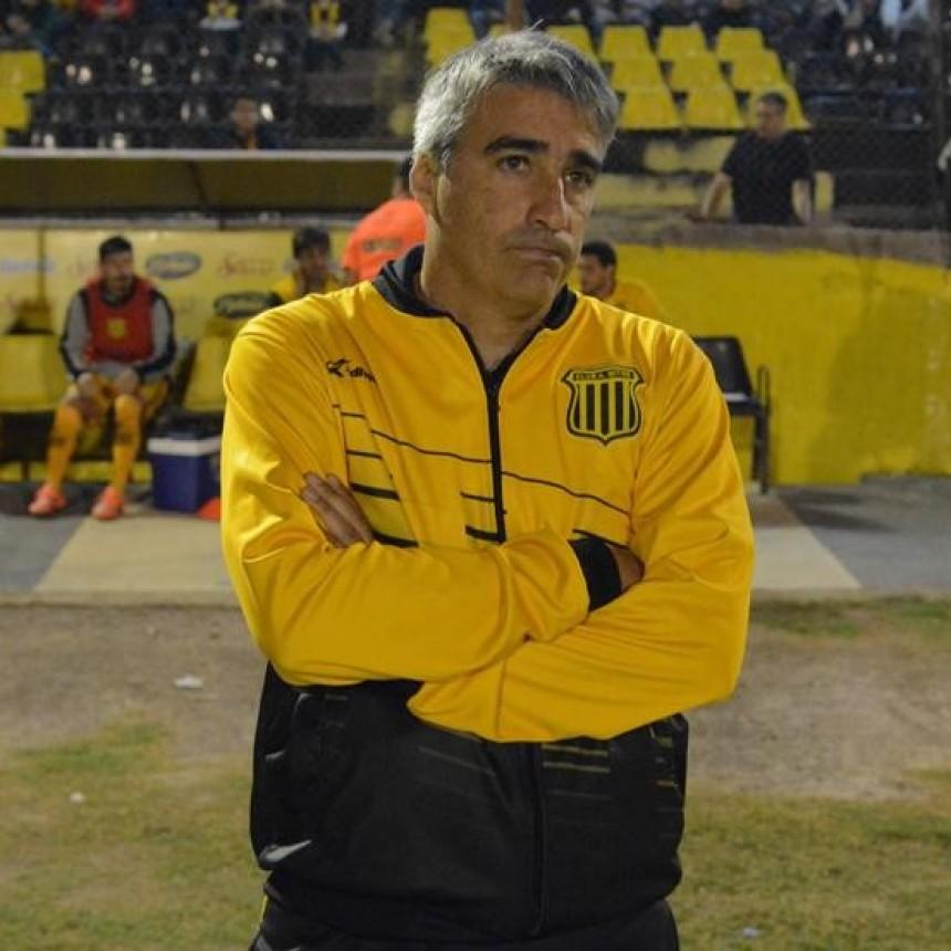 Gabriel Gómez deja Mitre