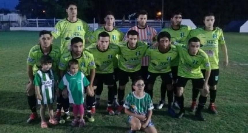 En un partidazo Los Andes cayó con Regatas por 4 a 3