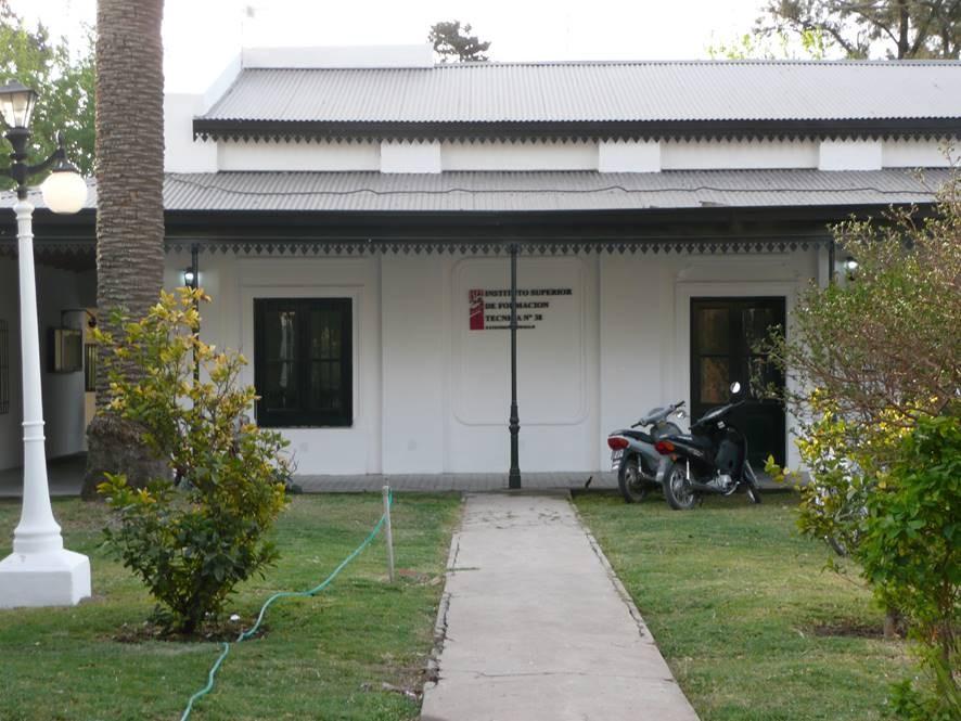 Adelanto: Provincia aprobó la creación del Instituto Superior de Formación Docente y Técnica N° 236 en Ramallo