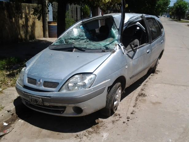 "Falleció en un accidente Juan ""Corazón"" Cesar"