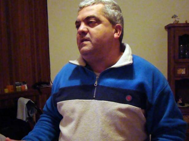 Daniel Agotegaray nuevo técnico de Social