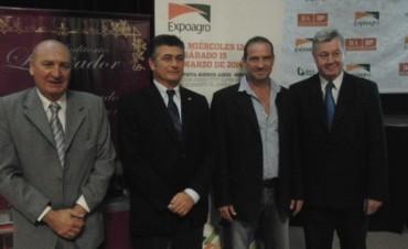 Presentación local de la Expoagro