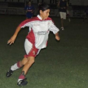 Fútbol de primera femenino en Defensores