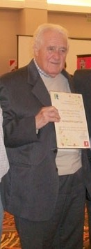 Falleció el Padre Heriberto Sartori