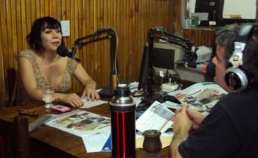 Claudia Vazquez Haro:La 1er. transexual inmigrante que obtuvo el DNI en Argentina