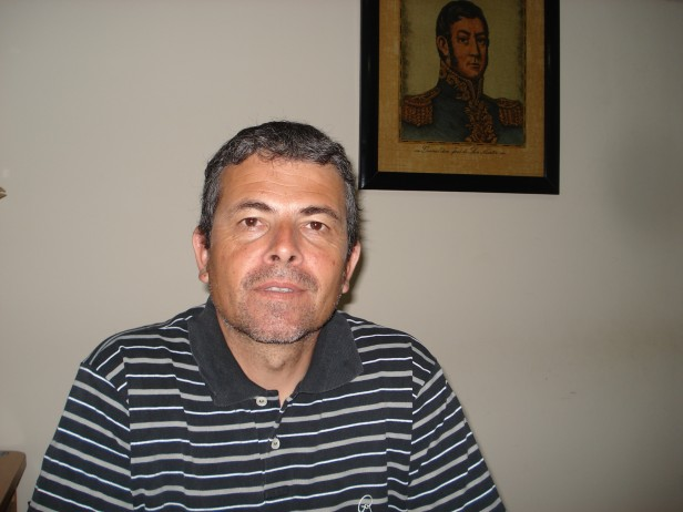 José Rodríguez: