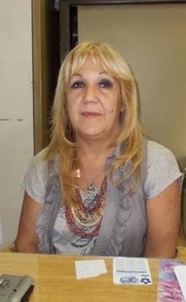 Marta Oliveros: