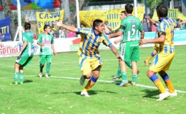 Juventud Unida Universitario de San Luis ascendió a la B Nacional