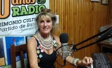 Roxana Marconi fue elegida presidenta de la Cooperativa Agrícola Ramallo