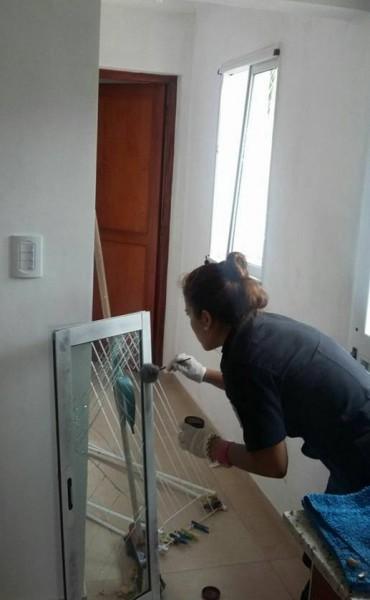 Villa Ramallo: Roban en una vivienda en calle Traverso
