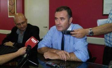 El Intendente Poletti hizo un repaso de los primeros días de gestión
