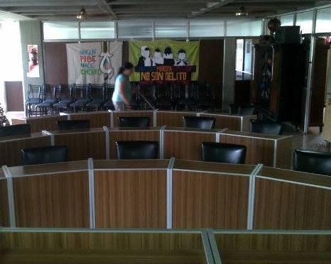 Hoy sesiona el Concejo