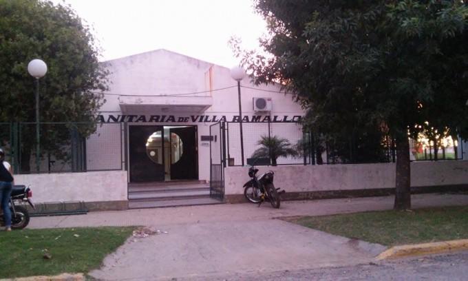 A la comunidad de Villa Ramallo