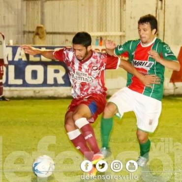 Defensores recibe a Belgrano de Santa Rosa por el torneo Federal A