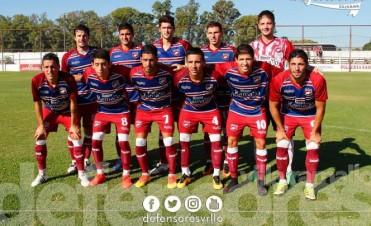 Defensores clasificó a la segunda fase del torneo Federal A y a la Copa Argentina