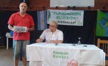 """José Rocha """"La Ley da herramientas para que los municipios puedan regular la situación, de aquellas familias que están afuera del mercado inmobiliario"""""""