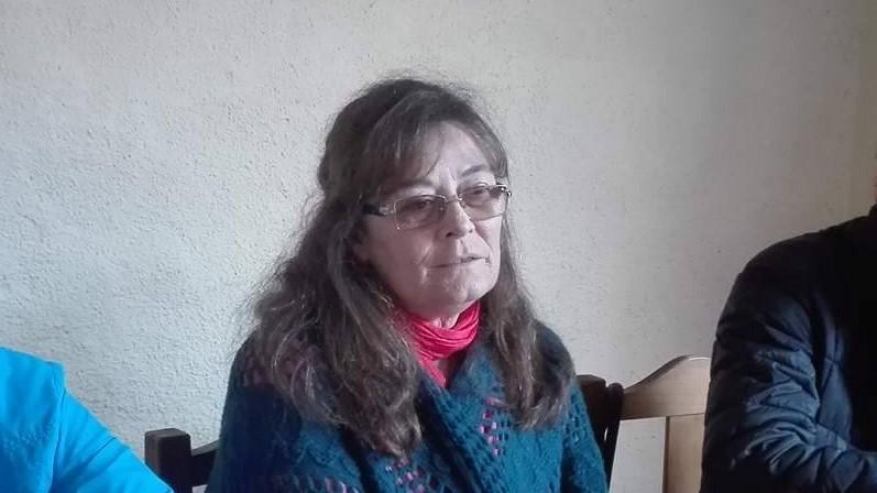 Sandra Poletti