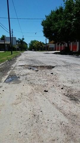 Piden por calle de Zabaleta