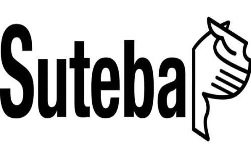 Comunicado de prensa SUTEBA