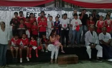 Emotiva Fiesta de Reconocimiento al Deportista en Paraná