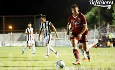 Defensores visita a Sportivo Belgrano con la obligación de sumar
