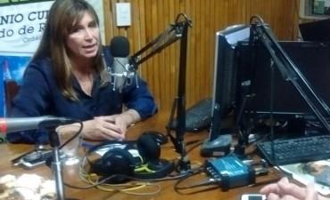 La profesora Marcela Moré habló sobre lo que deja el 2017