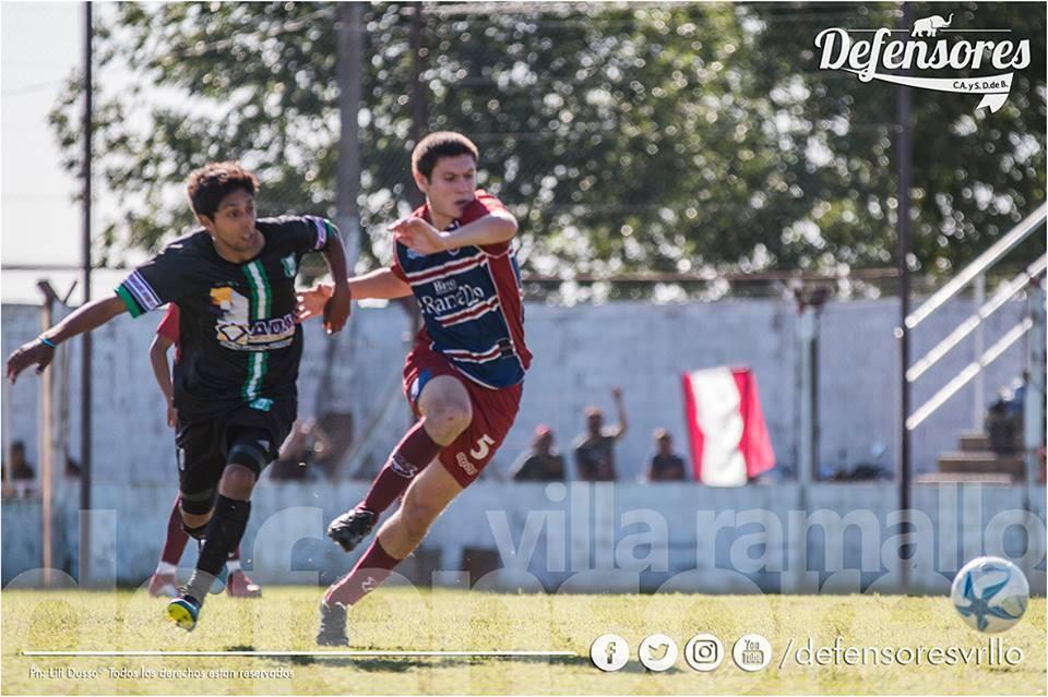 Defensores clasificó a la Liguilla y jugará con Social en cuartos