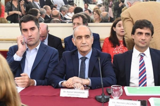 ¿Se vota por separado a Intendente en el 2019?