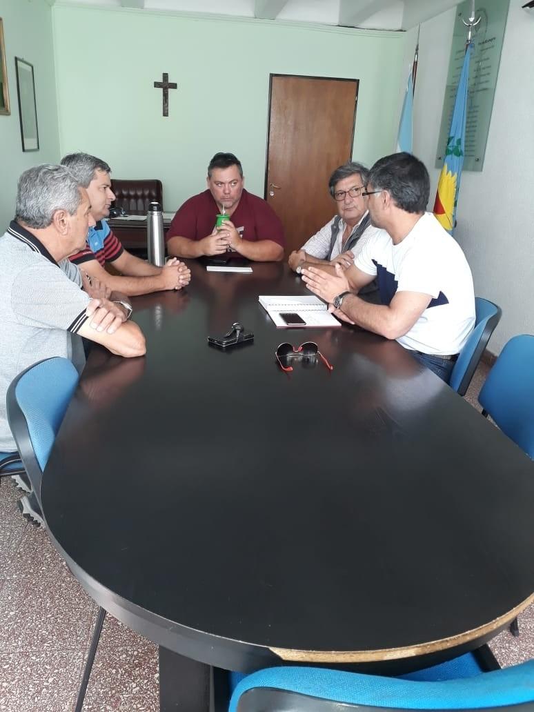 Bloque de concejales de Cambiemos 'Desde nuestro bloque asumimos el compromiso de revisar esos valores'