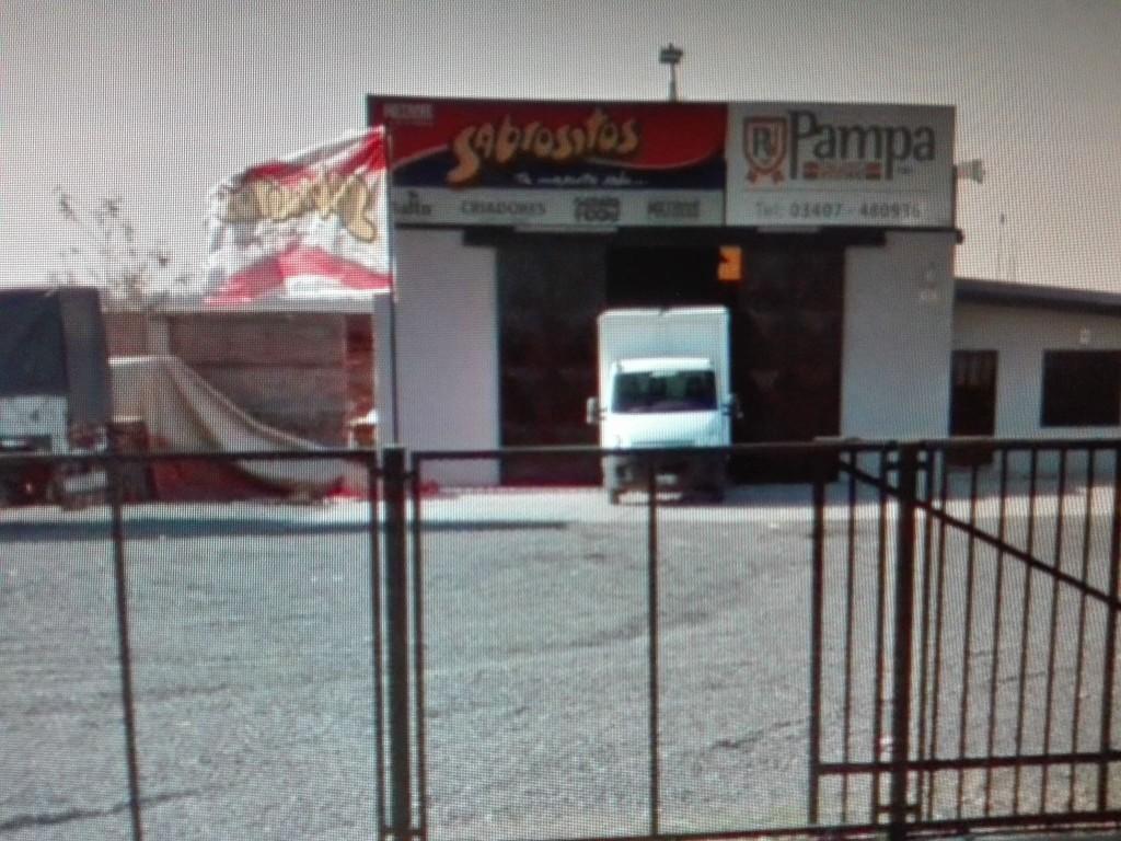 Roban una camioneta Toyota y la policía la recupera en San Nicolás