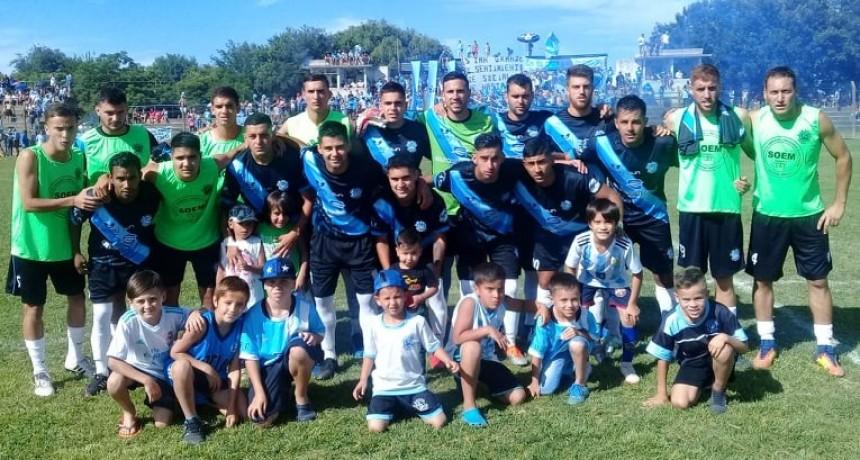 Social derrotó 2 a 1 a Defensores y jugará con Los Andes en semis