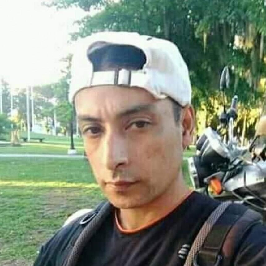 Profundo pesar: falleció el joven que colisionó con su moto en la ciudad de Ramallo