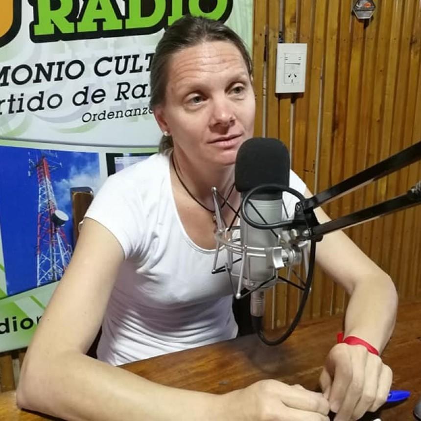 Ricciardelli 'La Ordenanza de los terrenos está vigente pero no está homologada por la provincia de Buenos Aires'