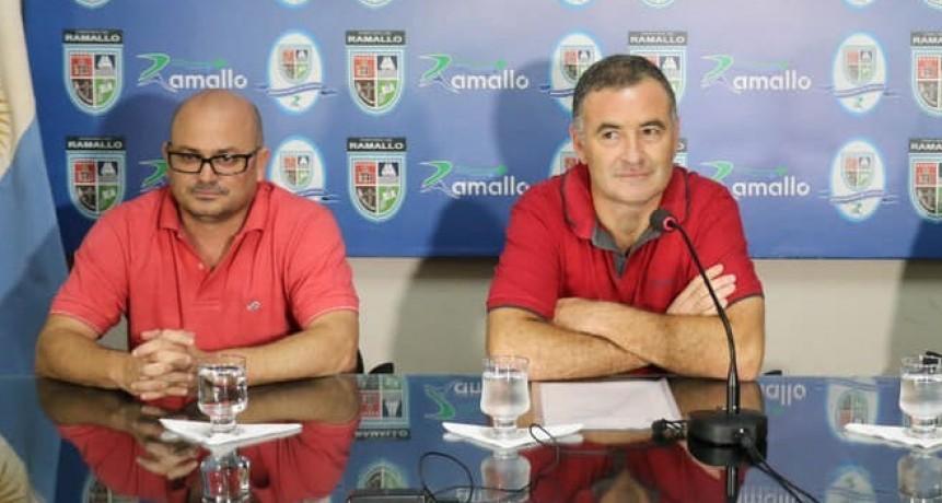 Poletti 'Tener este espacio permite que el municipio pueda firmar convenios con diferentes universidades'